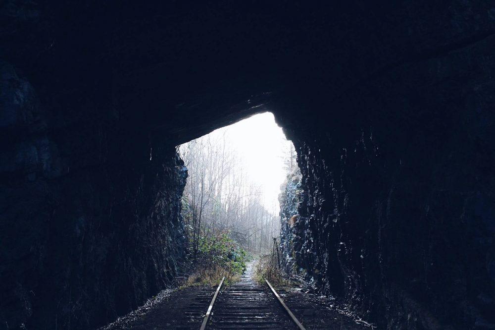 Túneles ferroviarios