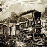 Datos interesantes sobre los trenes y las vías férreas