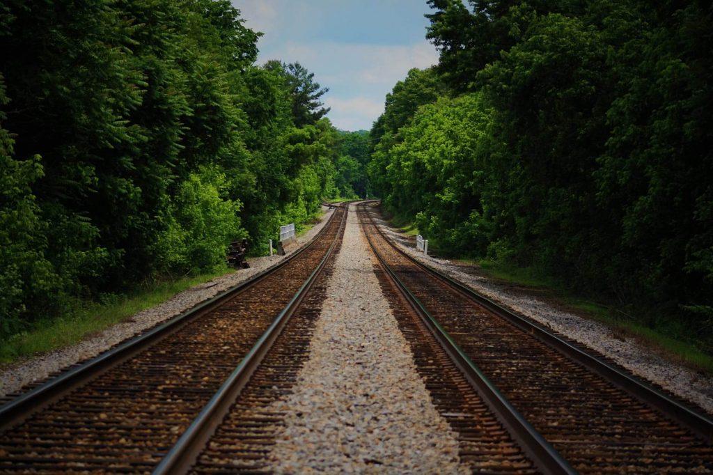 Cronología ferroviaria