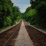 Cronología ferrocarril- Momentos importantes en la historia del ferrocarril