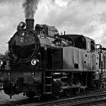 Invención del tren