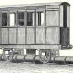 Historia y avances del tren atmosférico