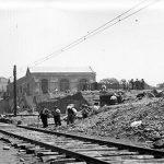 Historia del Ferrocarril en Sabadell - Barcelona