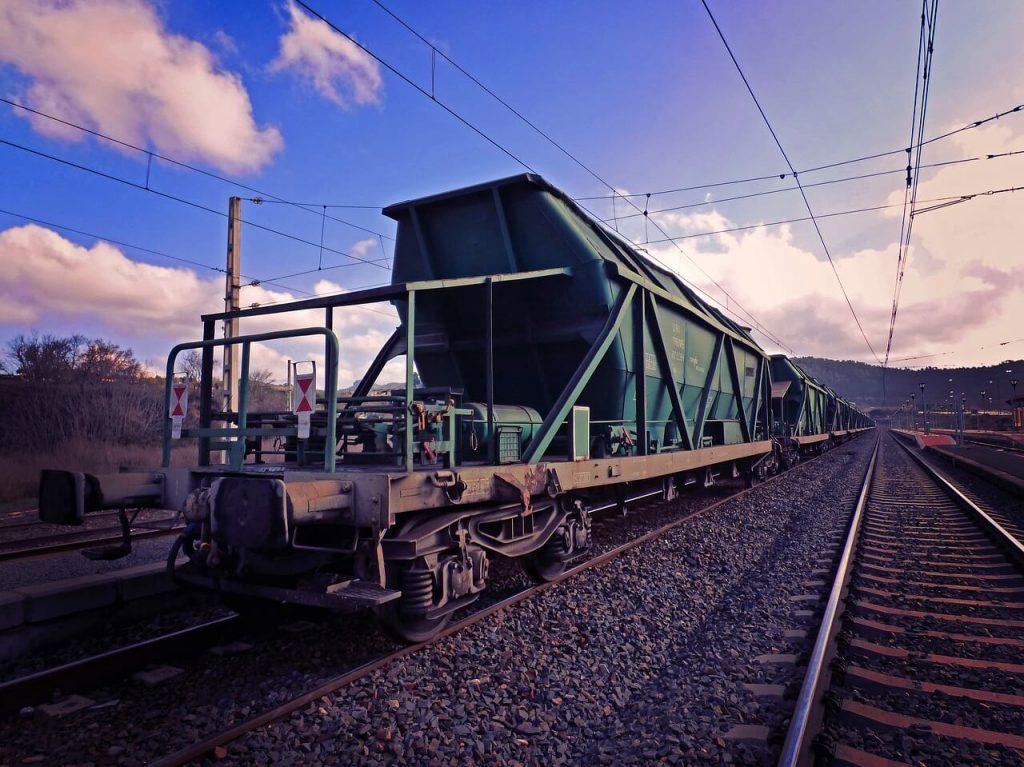 Los trenes de carga a granel más largos del mundo