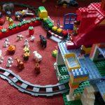 Historia de los trenes Lego ¿Cuáles son los mejores trenes Lego?