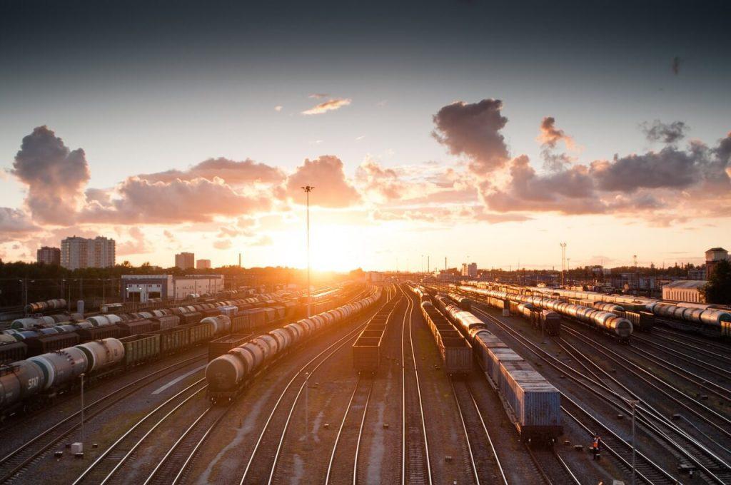 Los trenes de carga más largos del mundo
