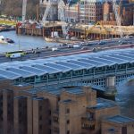 Trenes alimentados con Energía Solar ¿El futuro del ferrocarril?