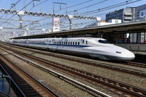 Trenes de Alta Velocidad en china